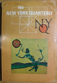 The New York Quarterly; Spring 1971, Number 6