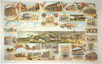 image of Views of Fremantle W.A. in 1892