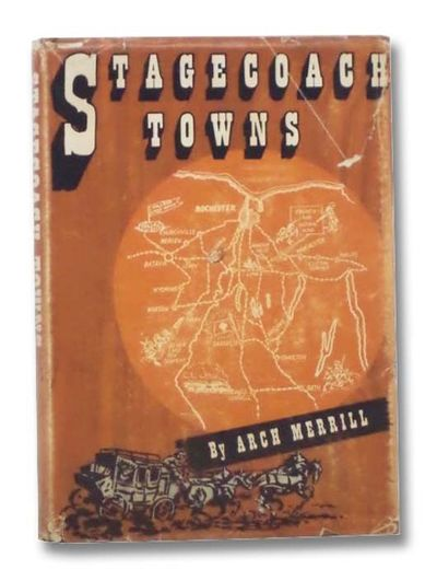 American Book - Stratford Press, Inc, 1956. Hard Cover. Very Good/Good. Meagher, Bob. Multiple tears...