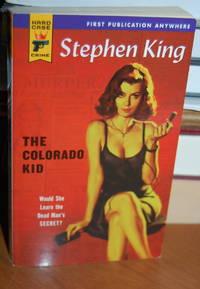 image of The Colorado Kid.