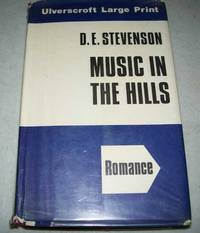 Music in the Hills (Large Print Edition)