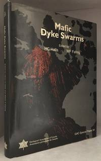 image of Mafic Dyke Swarms; A Collection of Papers Based on the Proceedings of an International Conference Held at Erindale College, University of Toronto, Ontario, Canada, June 4 to 7, 1985 (Publisher series: Geological Association of Canada Special Paper.)