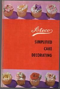 image of Ateco Simplified Cake Decorating