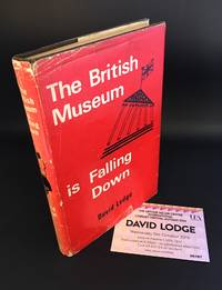 The British Museum Is Falling Down (Signed By The Author)