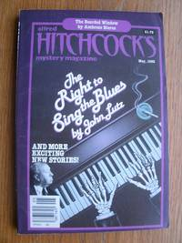 image of Alfred Hitchcock's Mystery Magazine May 1983