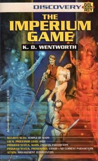 THE IMPERIUM GAME