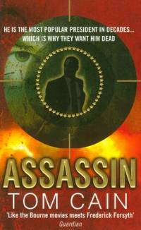 Assassin by Cain, Tom