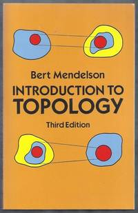Introduction to Topology. Third Edition
