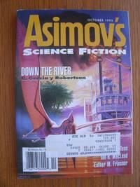 Asimov's Science Fiction October 1993