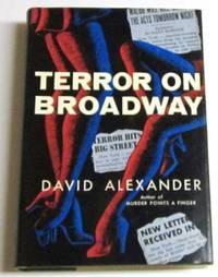 Terror on Broadway