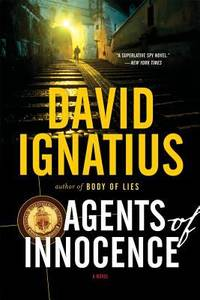 image of Agents of Innocence: A Novel