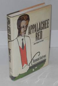 Appalachee Red, a novel. With illustrations by Benny Andrews