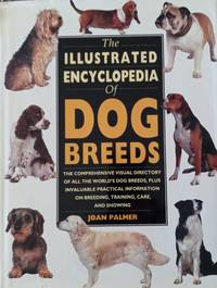 image of The Illustrated Encyclopedia of Dog Breeds