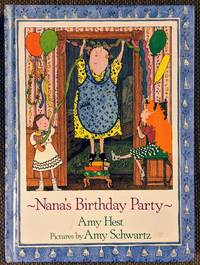 image of Nana's Birthday Party