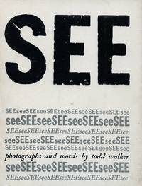 image of See; Photographs and Words