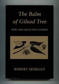 The Balm of Gilead Tree
