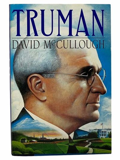 New York: Simon & Schuster, 1992. First Edition. Hard Cover. Very Good/Very Good. First edition, fir...