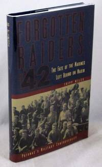 Forgotten Raiders of '42: The Fate of the Marines Left Behind on Makin (Military Controversies)