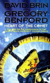 image of Heart Of The Comet