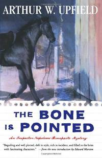 Bone is Pointed (Inspector Napoleon Bonaparte Mysteries)
