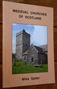 image of Medieval Churches Of Scotland