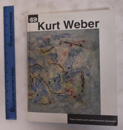Graz, Austria: Neue Galerie am Landesmuseum Joanneum, 1993. Hardcover. VG. ex-libris; Museum embosse...