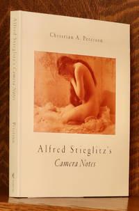 ALFRED STIEGLITZ'S CAMERA NOTES