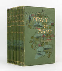 Navy and Army Illustrated. A Magazine Descriptive and Illustrative of Everyday Life in the...