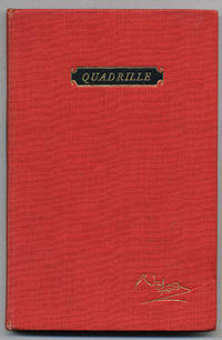 image of Quadrille: A Romantic Comedy in Three Acts