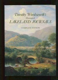 Dorothy Wordsworth's illustrated Lakeland journals
