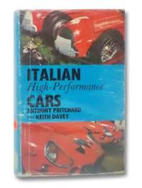 Italian High-Performance Cars