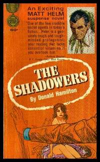 THE SHADOWERS - A Matt Helm Adventure