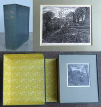 THE OLD RECTORY.  Seventeen SIGNED Engravings by REYNOLDS STONE.