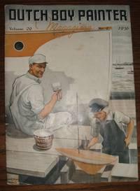 image of Dutch Boy Painter