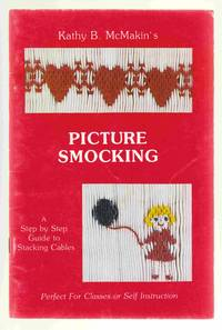 Picture Smocking A Step by Step Guide to Stacking Cables