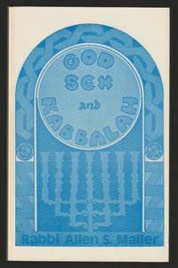 God, Sex And Kabbalah (Messianic Speculations)