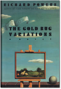 The Gold Bug Variations.
