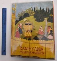image of Ramayana: Pahari Paintings