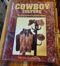 image of Cowboy Culture: The Last Frontier of American Antiques