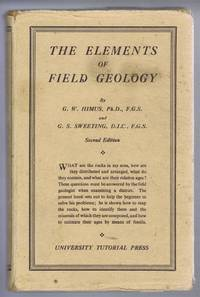 The Elements of Field Geology