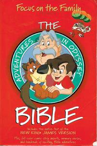 Focus on the Family Presents THE BIBLE : Adventures in Odyssey