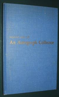 image of Adventures of an Autograph Collector