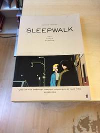 image of Sleepwalk and Other Stories