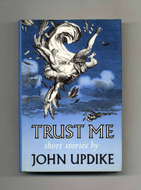 Trust Me  - 1st Edition/1st Printing