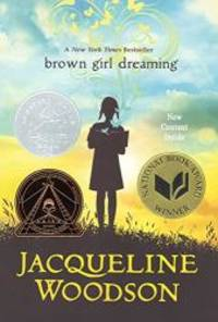 image of Brown Girl Dreaming (Turtleback School & Library Binding Edition)