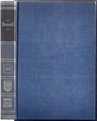 Life of Samuel Johnson LL.D. Great Books of the Western World. Volume 44