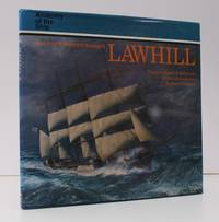 image of Anatomy of the Ship. The Four-Masted Barque Lawhill.  NEAR FINE COPY IN DUSTWRAPPER