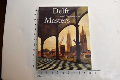 Zwolle: Waanders Publishers, 1996. Softcover. VG. Color-illustrated softcover with white lettering. ...