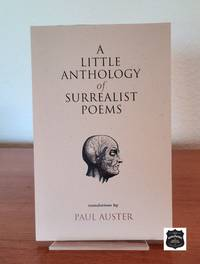 A Little Anthology of Surrealist Poems