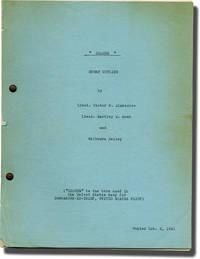 image of CinCUS (Original screenplay for an unproduced film)
